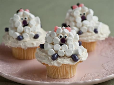 cuisine cupcake easter cupcakes food