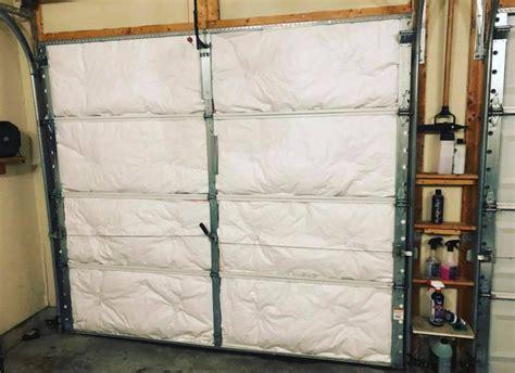 Best Insulation For Garage by Best Garage Door Insulation Kit 2019 Diy Kits With High