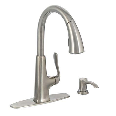 kitchen faucets price pfister pfister pasadena single handle pull sprayer kitchen