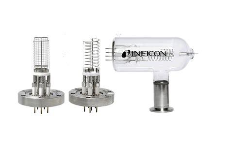 Wide Range Vacuum Gauges