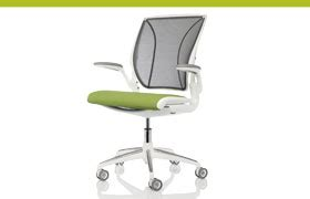 Diffrient World Chair Vs Aeron by Chairs Formfunc