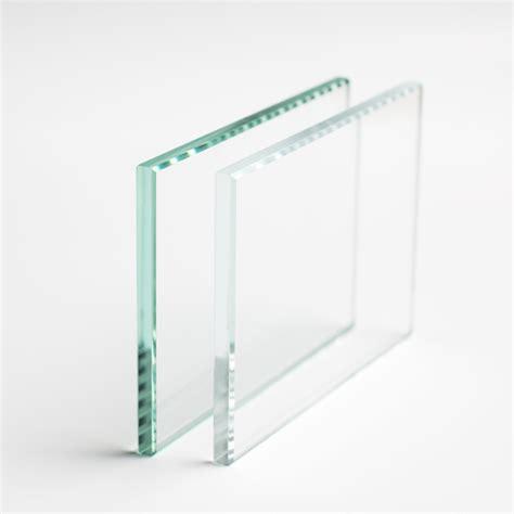 verre extraclair sur mesure