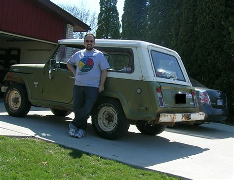 commando jeepster jeepster commando mike stuff only