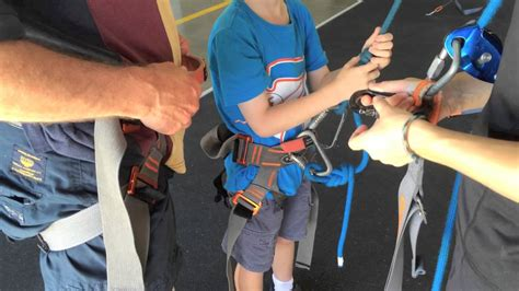 Rockit Climbing Gym Review Youtube