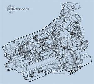 Automotive Transmissions And Mechanical Components
