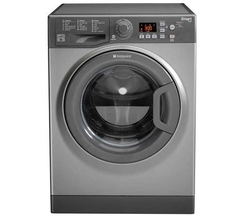 Buy Hotpoint Wmfug742g Smart Washing Machine Graphite