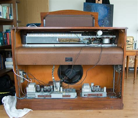 hammond pr 40 tone cabinet hammond organs