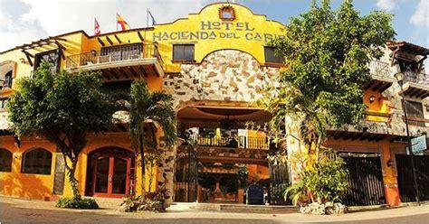 foto hotel hacienda del caribe playa del carmen