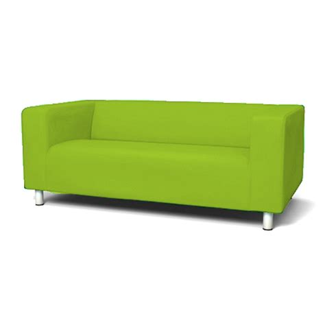 Bed Settee Mattress Replacement by Custom Cover Slipcover To Fit Ikea Klippan 2 Seater Sofa