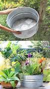 Easy DIY Solar Fountain in 1 Hour! {with Pond Water Plants diy garden fountain