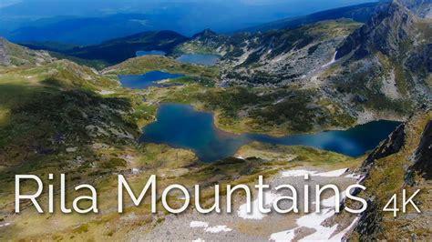 Top Rila Mountain Places - Musala (Мусала), Seven Lakes (7 Rilski Ezera), Skakavets Waterfall ...