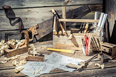 vieux bureau bois vieux bureau en bois de dessin dans l 39 atelier de