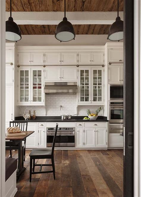 light in the kitchen 17 best ideas about white farmhouse kitchens on 6998
