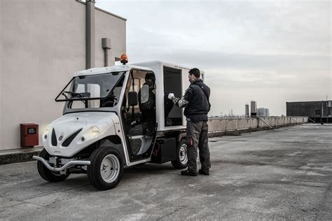 electric utility vehicles electric utility vehicles atx240e