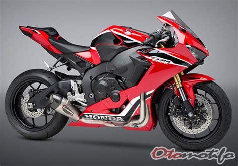 Gambar Motor Honda Cbr1000rr by Daftar Harga Motor Honda 2019 Terbaru Termurah Otomotifo
