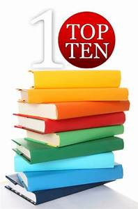 Top Ten Christian Books for Kids | Dad in the Middle