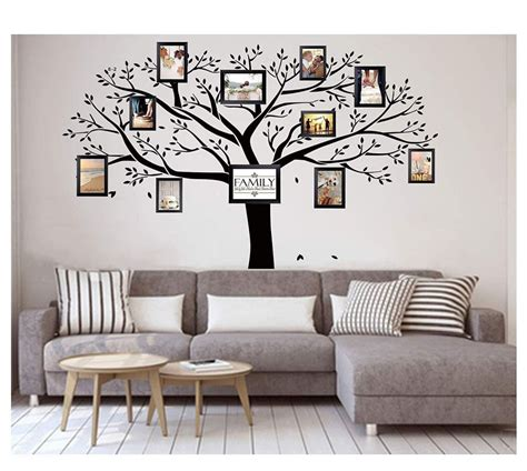 gallerie decoration stickers muraux adhesif