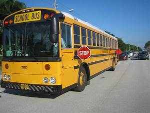 Safely Share The Road With School Buses   Kimberly Seals Allers U0026 39  Mocha Manual