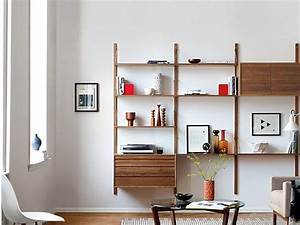 17 best ideas about wall mounted shelves on pinterest With wall mounted shelf the types and simple ideas