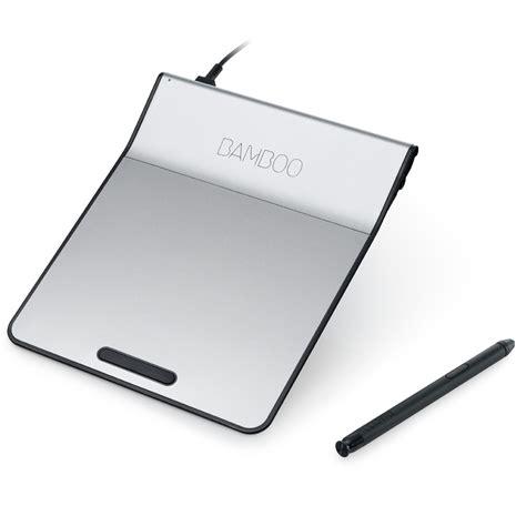 ecran tactile pc bureau wacom bamboo pad usb tablette graphique wacom sur ldlc