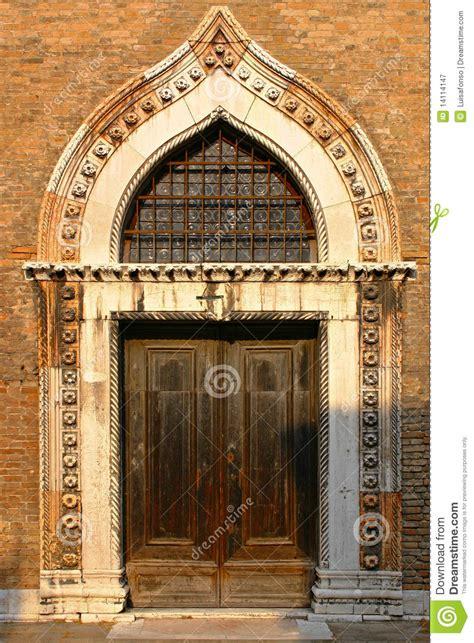 venetian door royalty  stock photography image