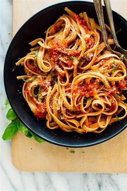 Marinara Sauce Simple Pasta Recipe Recipes Easy