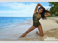 Behind the Scenes with SI Swimsuit Hot Clicks SIcom