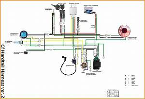 85c98 Chinese 110cc Atv Wiring Diagram