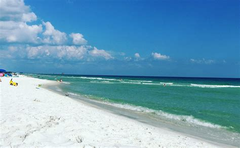 Top 10 Things To Do In Destin Florida While On Vacation
