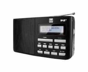 Tragbares Radio Test : dab radio test archives ~ Kayakingforconservation.com Haus und Dekorationen
