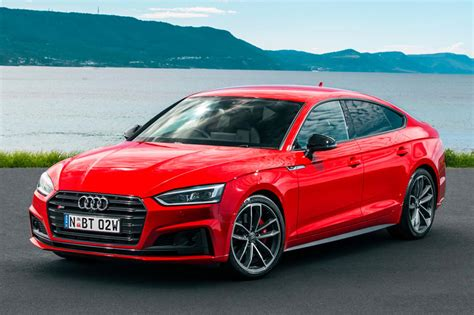 audi  sportback  review carsguide