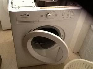 Bruit Machine à Laver : lave linge mon lave linge fagor fais un bruit norme et ~ Dailycaller-alerts.com Idées de Décoration