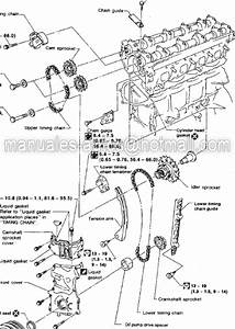 Manual De Reparacion Nissan Altima 1997