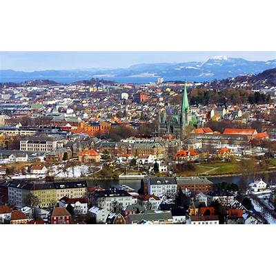 Norway Travel Blog - Tourism & Guide: Guide to