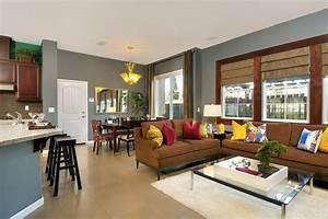 Living, Room, Color, Schemes, Cozy, Small, Ideas, Combination