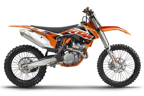 ktm range of bikes bike 2015 ktm sx f and sx range motoonline au