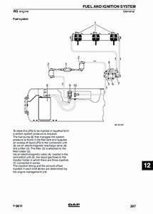Daf Engine Pdf Set Of Components Manuals