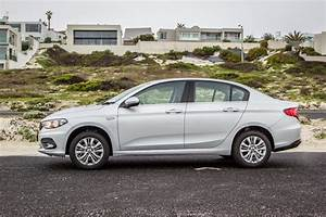 Fiat Tipo Sedan 1 6 Easy Auto  2017  Review