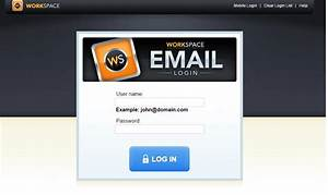 Email Secureser... Workspace Login