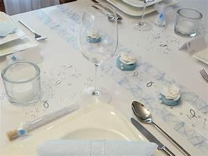 Taufe Junge Deko : tischdeko zur taufe taufdeko auf mustertische von tischdeko online ~ Eleganceandgraceweddings.com Haus und Dekorationen
