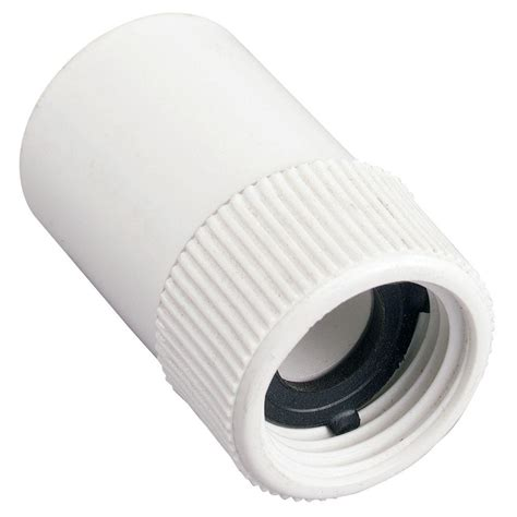 Ideas For Kitchen Window Treatments - 3 4 in slip x fht pvc hose fitting 53360 the home depot