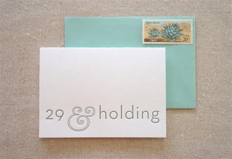 stationery   snarky birthday cards