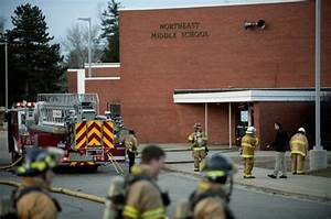 Arson suspect arrested for 2012 fire at Northeast ...