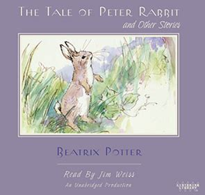 Free The Tale of Peter Rabbit & Other Stories by Beatrix Potter Audiobook Download