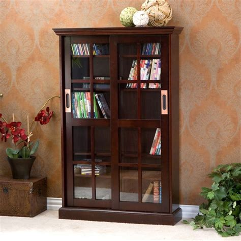 kitchen storage cabinets with glass doors dvd storage cabinet with sliding glass doors luxury 77 dvd 9596