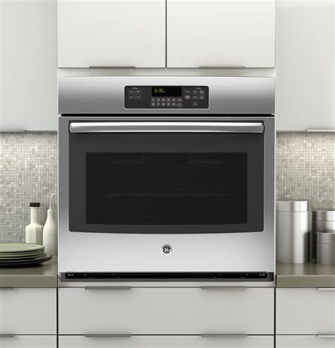 ge  built  single wall oven jtsfss ge appliances