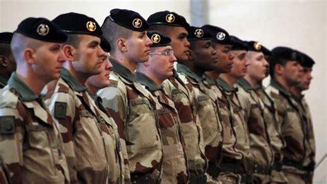 loi de programmation militaire restructurations en vue