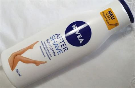 The Best After Shave Lotion Nivea After Shave Lotion Review
