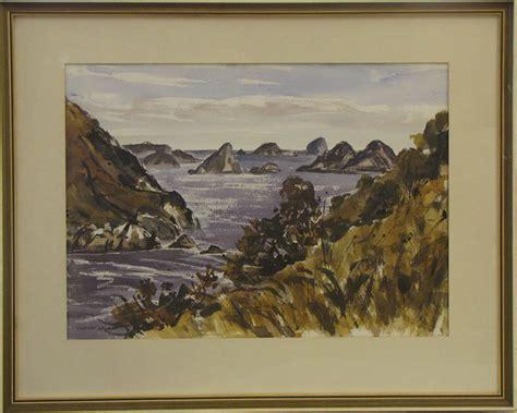 fine art auction  colville gallery