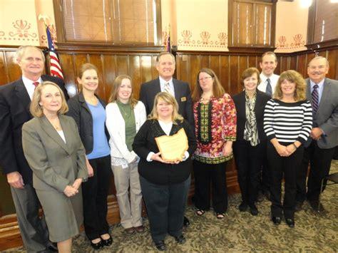 achievement awards  ohio historical records advisory